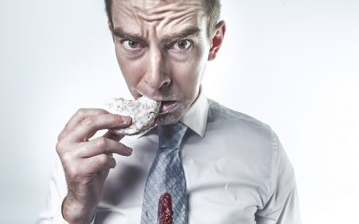 Tips para controlar los impulsos por los dulces