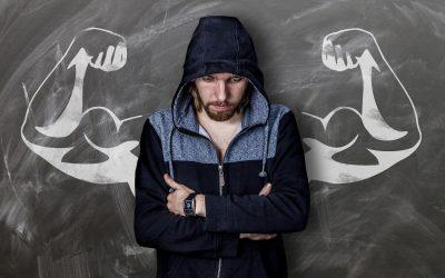 ¿Cómo incrementar la masa muscular?  Paso a Paso