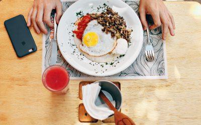 El Desayuno: es realmente tan importante?