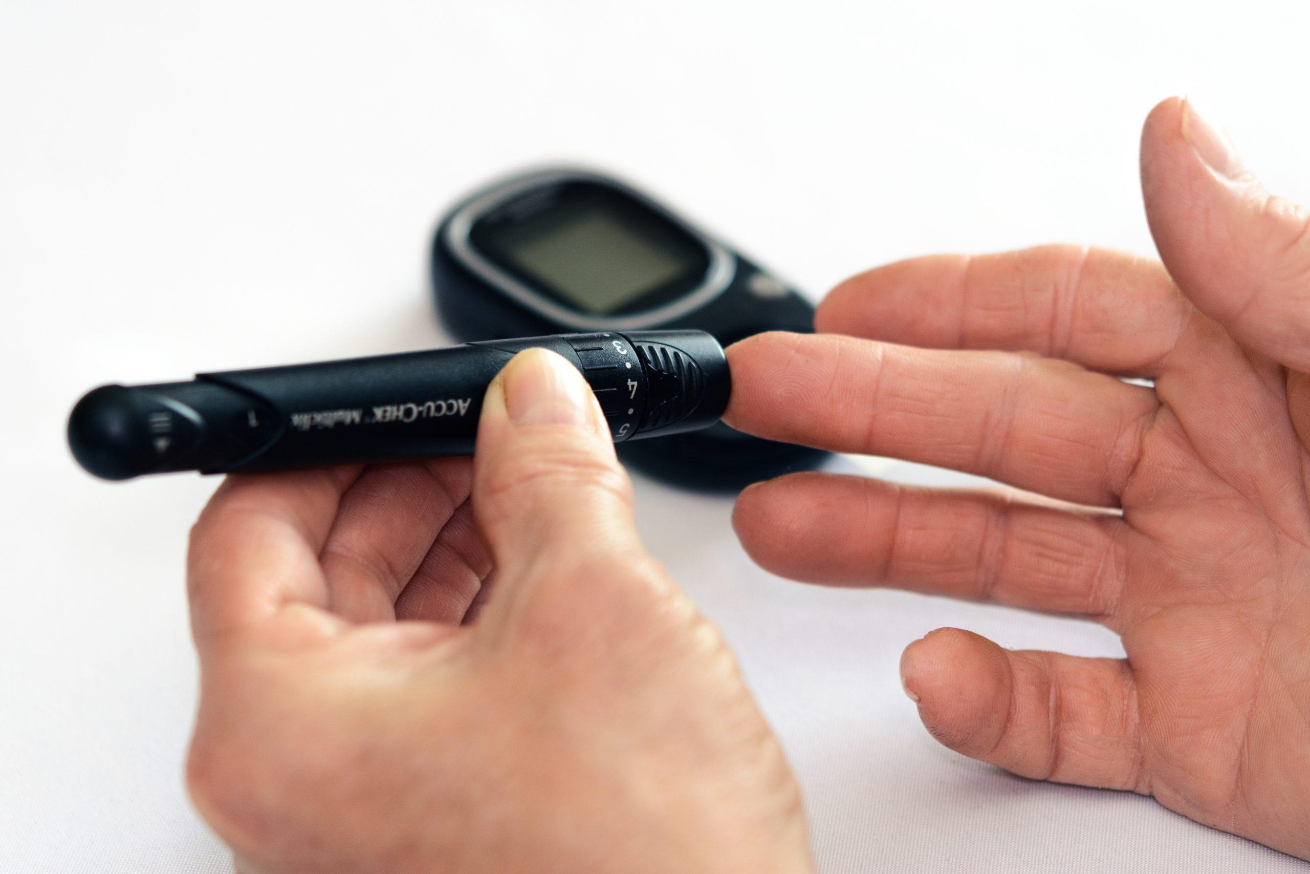 condiciones de la piel diabetes imágenes de carbohidratos