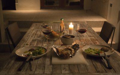 ¿Comer Tarde en la Noche Causa Aumento de Peso?
