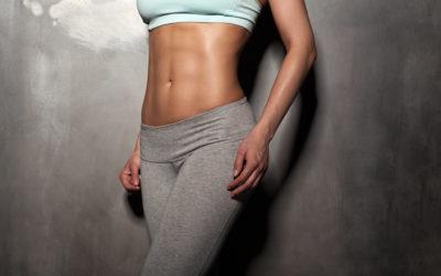 ¿Como marcar el abdomen?