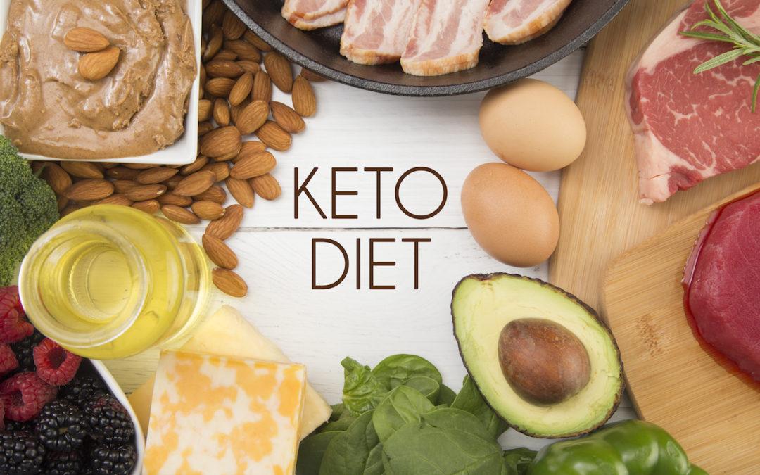 Dieta Cetogenica: Lo que debes saber