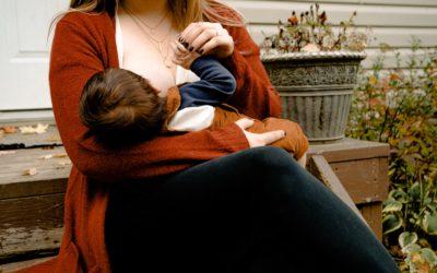 Las 10 Recomendaciones Más importantes Sobre la Lactancia Materna Dadas por la OMS que Debes Conocer