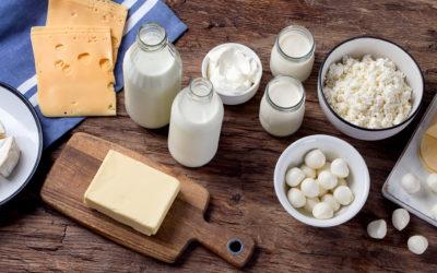 Leche de vaca y lácteos: ¿Buenos o malos para tu salud?