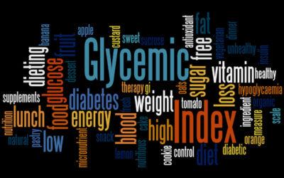 ¿Qué es el índice glucémico y cómo usarlo a tu favor?
